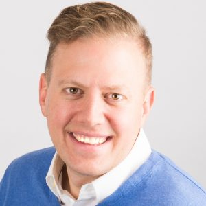 Paul Heidema -- Profile Headshot